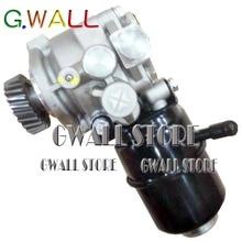 High Quality New Power Steering Pump For Mitsubishi V68 V78 3 2 Desiel For Pajero Montero