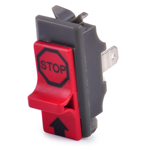 Image 2 - LETAOSK New Kill Stop Switch On off Fit for Husqvarna 365 371 372 372XP 336 Chainsaw