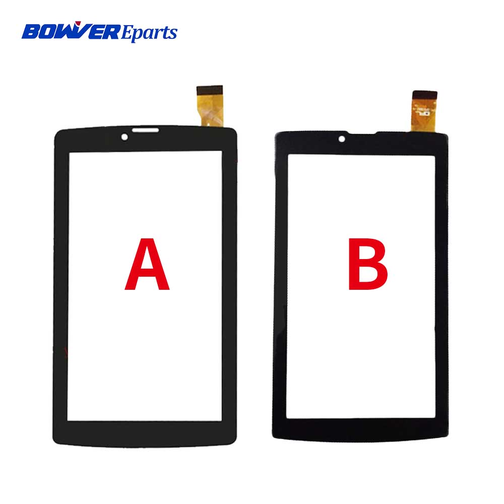 """HD05 V01 FPC DP070002 F9 Touch Screen Digitizer For 7"""" BQ 7083G Light BQ 7084G SIMPLE BQ 7083G 7084G Tablet Touch Panel Glass