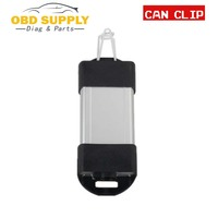 High Quality Promotion Price For Renault CAN Clip Diagnostic Interface Tool with AN2131QC Chip Can Clip For Renault V165