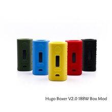Original Boxer Рейдер 211 Вт TC поле mod легкий Dual мод батареи с высокое качество материал нейлон для VAPE распылитель