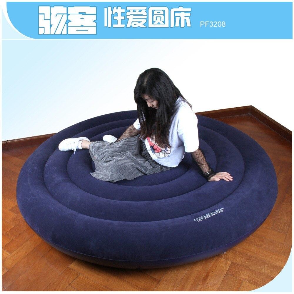 Hacker intérêt gonflable multifonctionnel intérêt meubles Alternative jouets adulte intérêt marchandises en gros génération amour être