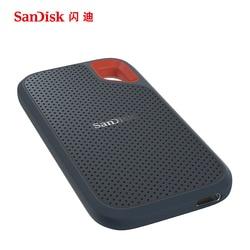 SanDisk SSD Harde Schijf Externe SSD HD Externo 1T 2TB 250G Disco Duro Externe Draagbare USB 250GB 500GB 1TB 2TB SSD USB Draagbare