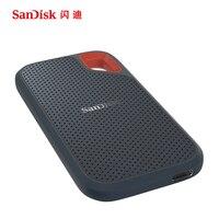SanDisk SSD Hard Drive External SSD HD Externo 1T 2TB 250G Disco Duro External Portable USB 250GB 500GB 1TB 2TB SSD USB Portable