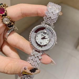 Top Luxury Full Diamonds Women