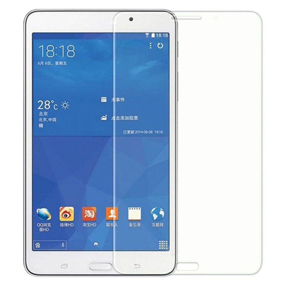 Tab 4 7.0 T230 T231 Screen Protector For Samsung Galaxy Tab 4 7.0 SM-T230 SM-T231 SM-T235 Tempered Glass Protective Film Guard
