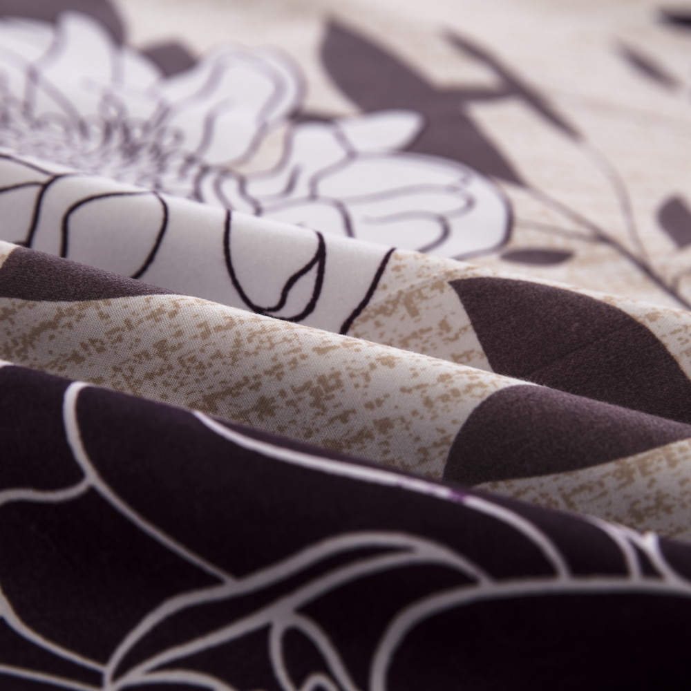Image 5 - LOVINSUNSHINE King Size Bedding Set Duver Cover Queen Size Flower Comforter Bedding Sets AW01#-in Bedding Sets from Home & Garden