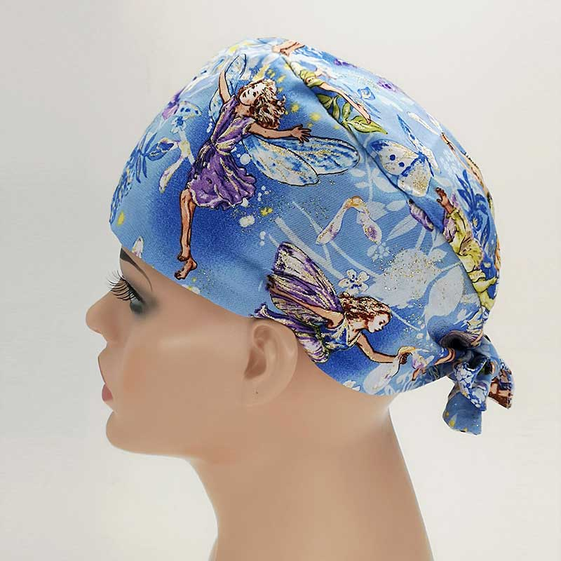 Pediatrician Nurse Surgical Caps/hats Dental Beauty Care Cap