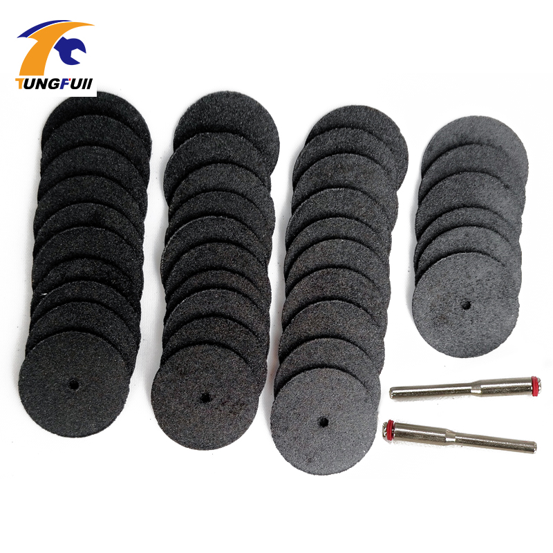 36x 24mm cutting disc diamond grinding wheel diamond disc circular saw blade abrasive mini drill dremel rotary tool accessories 8 200mm diamond dry cutting disk saw blade plate wheel with long short protective teeth for dry cutting granite sandstone