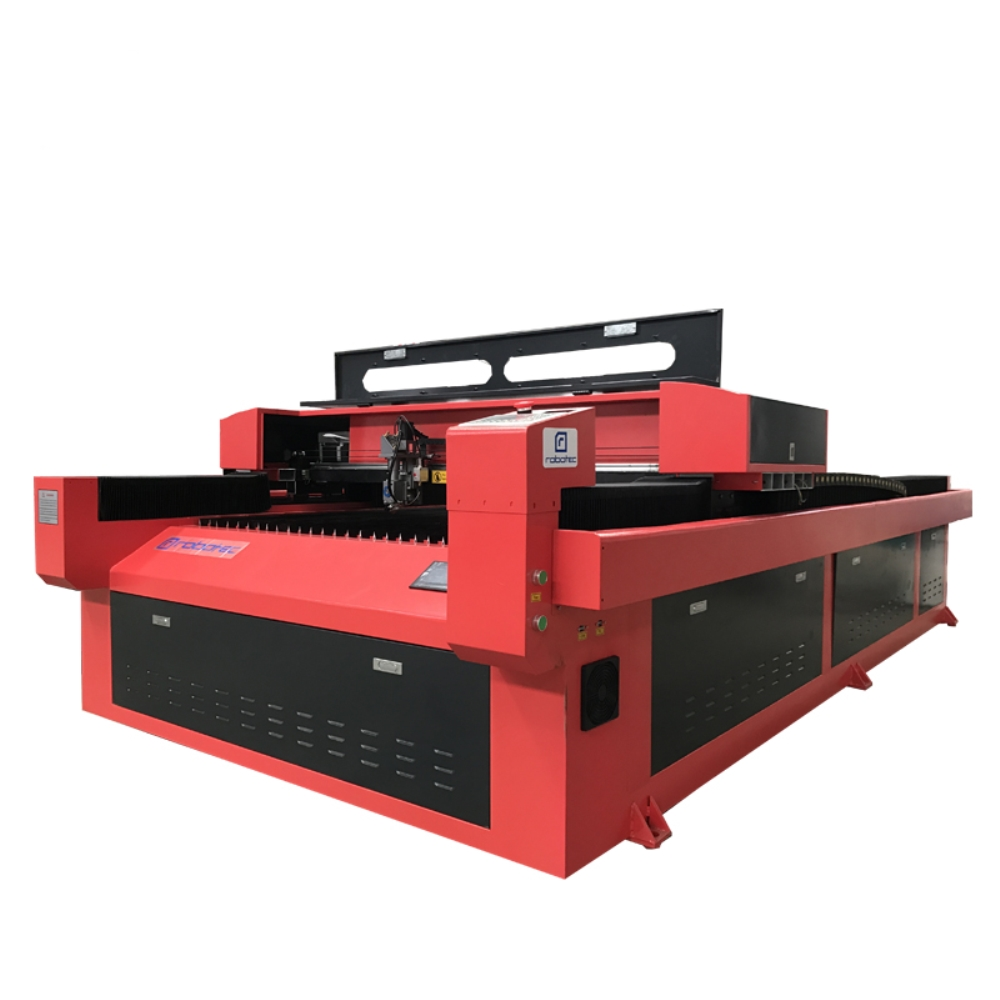 4x8 Feet Size Co2 Laser Cutting Machine For Metal Laser Cutter Engraver/1325 Wood Laser Engraving Machine With Metal Head
