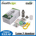100% Original Eleaf Lemo 3 Tank Bottom Airflow Control 4ml atomizer for istick Mod