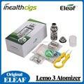 100% Original Eleaf Lemo 3 Tanque de 4 ml atomizador de Control de Flujo de Aire Inferior para istick Mod