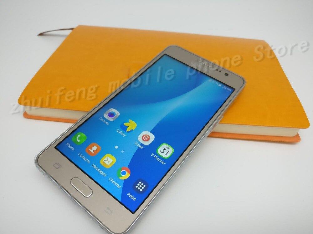 Original Samsung Galaxy On5 G5500 8GB ROM 4G LTE Mobiltelefon 8MP - Mobiltelefoner - Foto 4