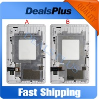 Replacement New LCD Display + Touch Screen+Frame Assembly For Acer Iconia A3 A20 A3 A20 MCF 101 1696 FPC V2 101 1696 04 V1