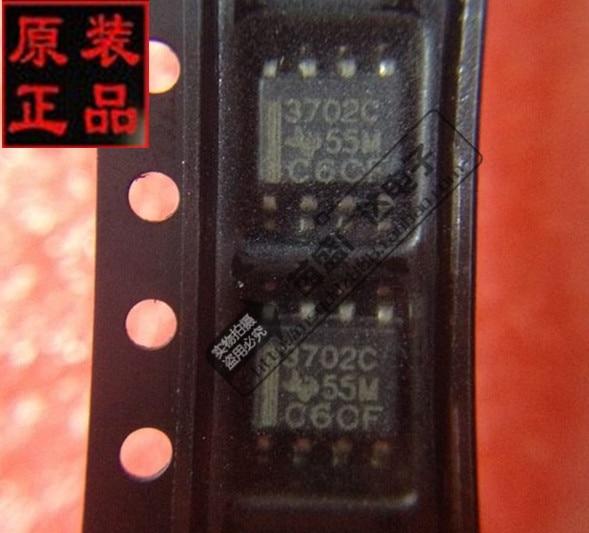Цена TLC3702CDR