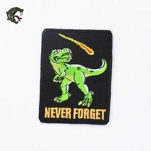 "Image 4 - Tsnk軍事愛好家刺繍patch army tactical badge ""シールチーム/手袋/ベビーカート"" 腕輪"