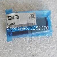[SA] новые оригинальные аутентичные пятно SMC электромагнитный клапан VZS2150 5DO
