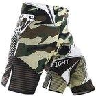 MMA Stretch Shorts C...