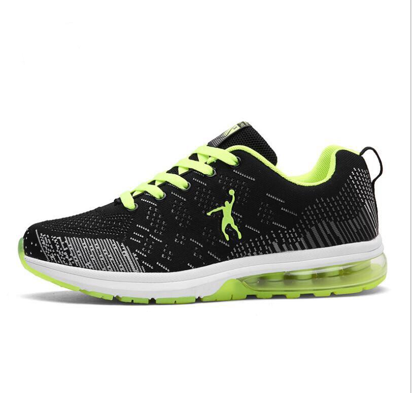 Xek Casual Chaussures vert Wyq09 Noir Hommes bleu Sneaker orange Size39 Léger Respirant 50 rqw1xHrf
