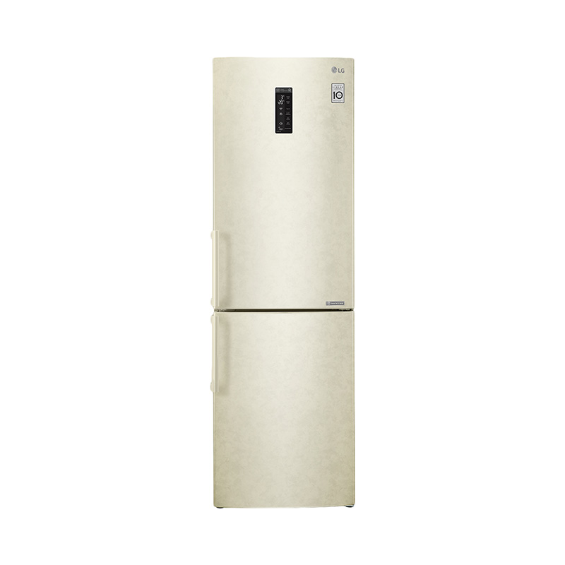 Refrigerator LG GA-B449YEQZ 0-0-12 water for life book and multi rom with mp3 pack level 2