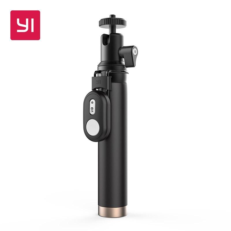 YI Selfie Stick și Bluetooth Remote pentru aparatul de fotografiat - Camera și fotografia