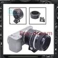 NEX Lente AI-NEX Anillo Adaptador de Montaje Para Nikon AI AI-S Lente y Sony NEX E cuerpo de montaje NEX 3 5 5 T 6 7 F3 3N NEX5 5N 5R A5000 A6000