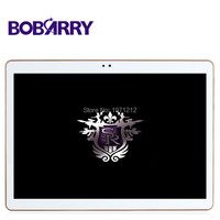 Promotion 10.1 Inch K107SE Tablet Computer BOBARRY Tablet PC Octa Core Android 7.0 Tablet pcs IPS Screen GPS laptop Rom 64GB