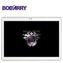 Promotion 10.1 Inch K107SE Tablet Computer BOBARRY Tablet PC Octa Core Android 5.1 Tablet pcs IPS Screen GPS laptop Rom 64GB