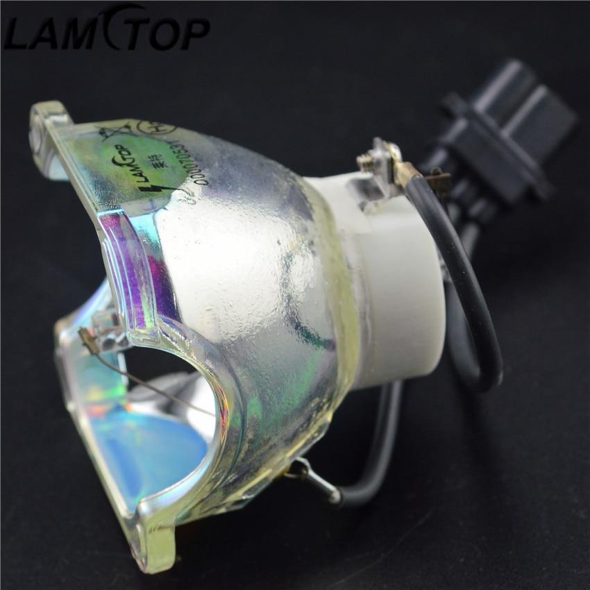 Bare Lamp LAMTOP POA-LMP111/ 610-333-9740  for PLC-XU115/PLC-XU116/PLC-XU1050C/PLC-XU1150C/PLC-XU1060C/PLC-XU1100 free shipping lamtop compatible bare lamp 610 308 3117 for plc sw35