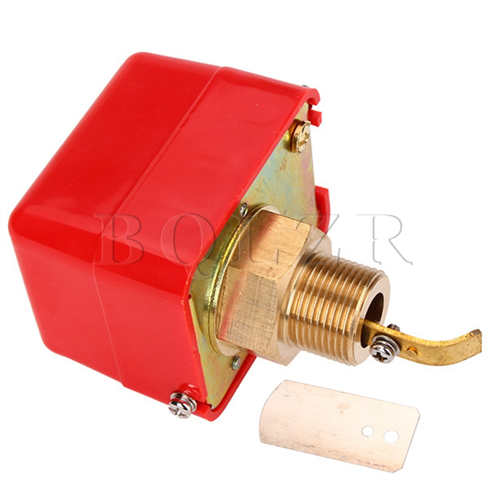Water Paddle Flow Switch 3/4