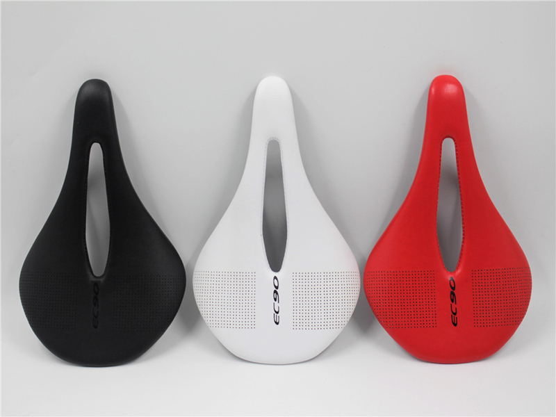 Microfiber Leather Bike Saddle Fizik MTB Road Comfortable Bicycle Seat GUB 3083