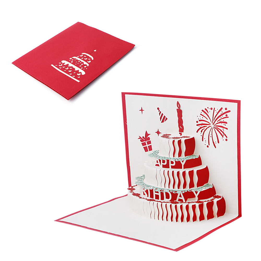 Compare Prices on Creative Birthday Invitation Online Shopping – Birthday Invitation Postcards