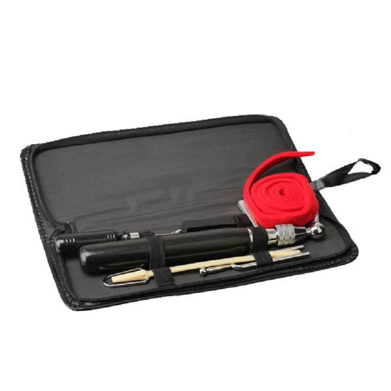 10Pcs Professional Piano Tuning Tool Kit Maintenance Equip with Case Stainless steel and Wood Piano Hand Tool Sets professional 13 in 1 piano tuning maintenance tuning tool kit with portable pu leather case easy operate