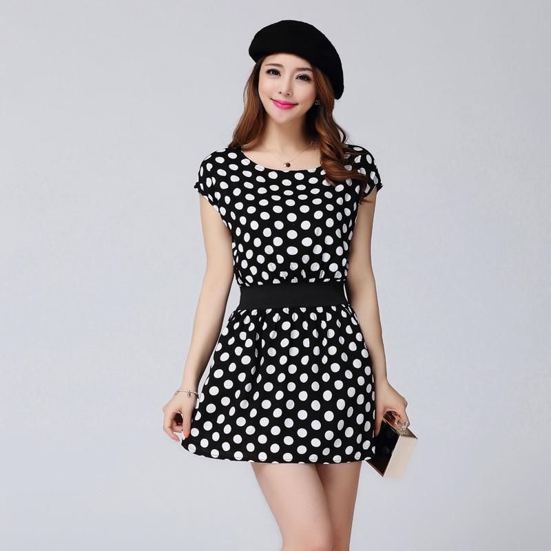 Waistband Dress