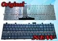 Teclado para msi ms-1683 cr600 lg e500 teclado teclado del ordenador portátil ee. uu. teclado negro original del envío libre
