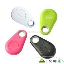 10PCS/Lot Smart finder Key finder Wireless Bluetooth Tracker Anti Lost Alarm Smart Tag Child Bag Pet GPS Locator Itag for HTC