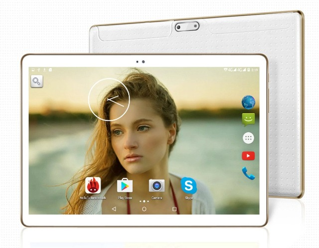 DHL free shipping Android Tablet PC 10 inch Dual SIM 3G WCDMA 4G LTE Child Tablet 10.1 4GB RAM 32GB ROM Support Play store