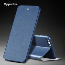 Oppselve Flip Wallet Leather Phone Case For iPhone XS Max Xr X Luxury Mobile Accessories 8 6 6S S 7 Plus 8Plus