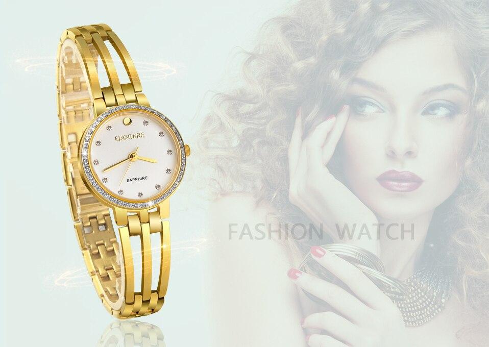 Sapphire Women Watches 01