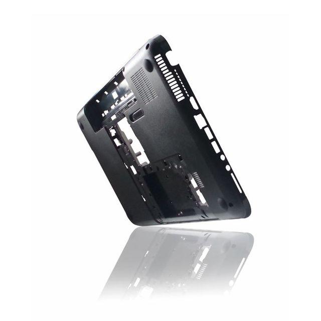 "YALUZU แล็ปท็อปฐานด้านล่างสำหรับ HP Pavilion G6 G6 2146tx 2147 G6 2025TX 2328 T X 2001 T x 15.6 ""684164 001 Lower g6 2394sr"