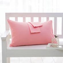 Наволочка из хлопка, твердая подушка в виде елки, многоцветная и многоразмерная наволочка для спальни
