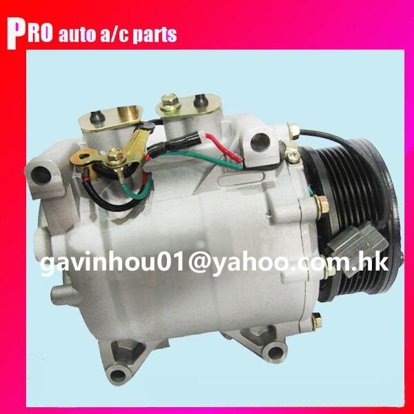 Aliexpress.com : Buy Auto Ac Compressor FOR CAR HONDA CR V
