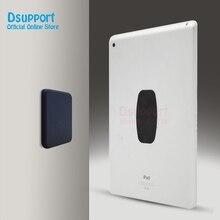 벽 마운트 태블릿 마그네틱 스탠드 휴대 전화 유니버설 홀더 자석 흡착 원리 iPad Pro Air 용 모든 태블릿 지원