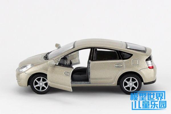 Toyota Prius (3)