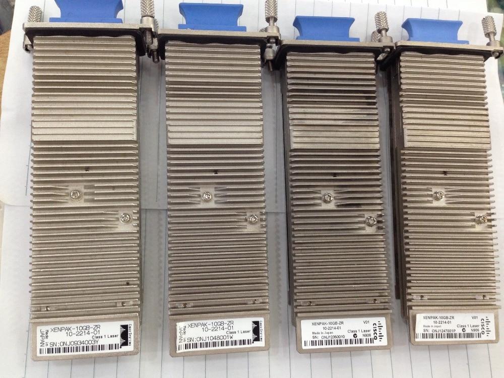 Dorigine XENPAK-10GB-ZR 10-2214-01 N906 V01Dorigine XENPAK-10GB-ZR 10-2214-01 N906 V01