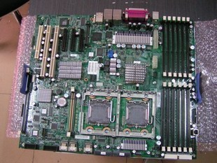 original server motherboard use for x3400 x3500 pn 44R5619 support 54 sereis cpu