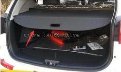 US local! wysoka jakość! Bagażnika z tyłu pokrywa bezpieczeństwa Cargo pokrowiec do kia Sorento 2015 2016 2017 w Podłokietniki od Samochody i motocykle na