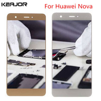 LCD Screen For Huawei Nova 5 0 Inch New High Quality Replacement Accessories LCD Display Touch