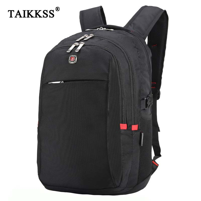 High quality Men backpacks Bag Casual Style Men Business Daypacks Large Capacity Man and Women Backpack for Travel Black bags