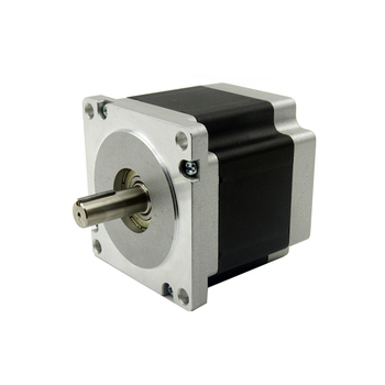 Nema 42 Stepper Motor J110HB99-05 11N.m(1572oz-in) 99mm 5.5A 4wires CE ROHS ISO CNC Router Grind Mill Cut Laser Engraving